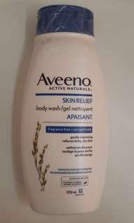 Aveeno - Skin relief Body wash