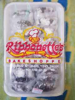 Ribbonette's Crinkles