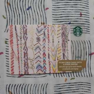 Starbucks Card US - Best Friends