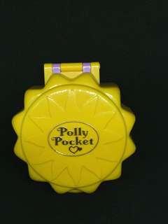 Vintage pollypocket sun for sale