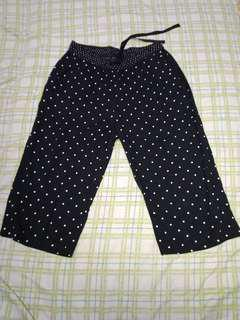 UNIQLO Short Culotte