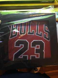Jordan Jersey size 52 落場版 Nike