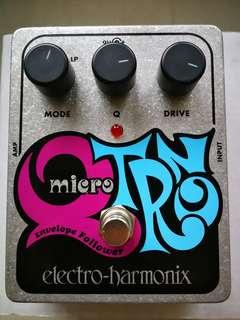 EHX Micro Q-Tron