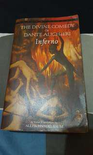Inferno by Dante Alighieri (Mandelbaum Translation)