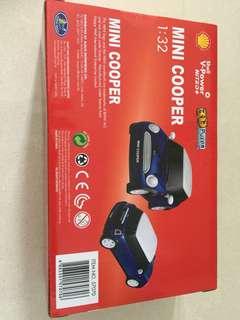 Toy car -mini cooker 3D puzzle