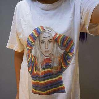 Hayley Williams / Paramore Urban Outfitters Shirt size M