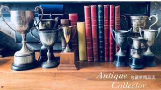 🚚 新的歐洲古董網店,只賣特別的東西💪歡迎大家收藏逛逛喔!