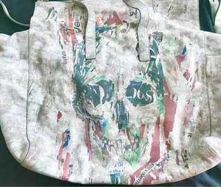 Alexander McQueen Shoulder Bag, 100% Lamb, 100% New, Never Worn