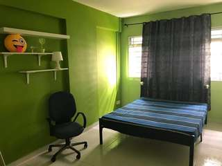 Spacious Common Room for Rent at Pasir Ris Drive 1/Elias Road
