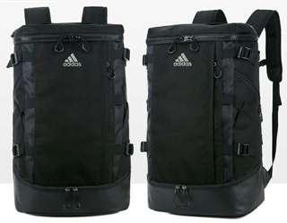 Underamour travelling backpack -large capacity 26L (promo price)