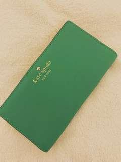 Kate Spade Long Wallet ❤️New