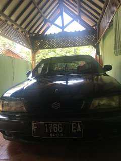 Dijual Mobil Baleno thn 98