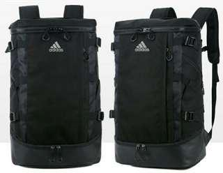 Adidas travelling backpack -large capacity 35L (promo price)