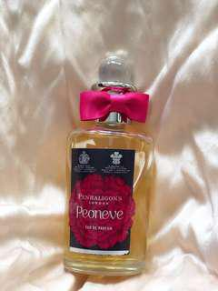 Penhaligon's London Peoneve 潘海利根