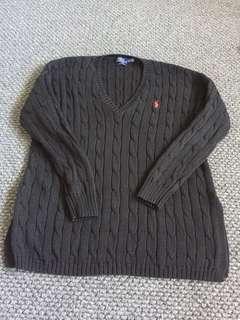 Polo Ralph Lauren Cotton Knit - size S