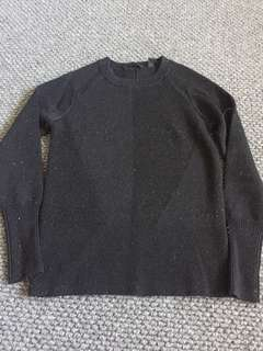 Country Road 100% Wool Jumper - size XS