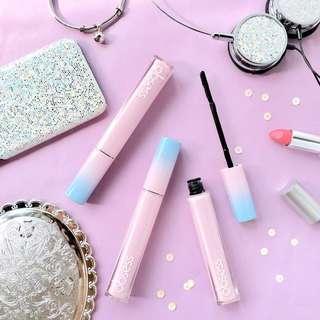Obsess Cosmetics Mascara