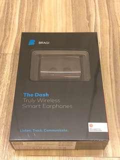 Brand New Bragi Dash