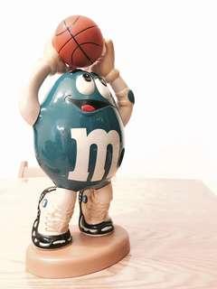 M&M Basketball 50%off