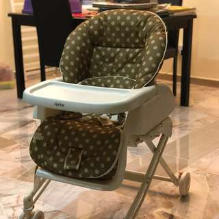 Aprica High-Low Chair for Baby