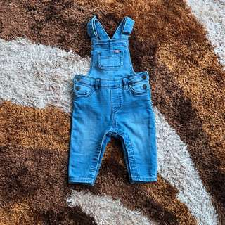 Baby Overall H&M