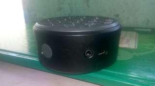 Bluetooth Speaker logitech x50