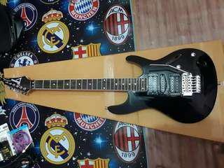 Gitar listrik ibanez seri s