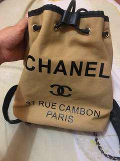 Chanel Cambon mirror