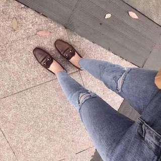 Refine 牛仔褲