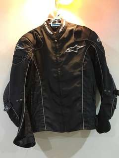 Alpinestars Riding Jacket