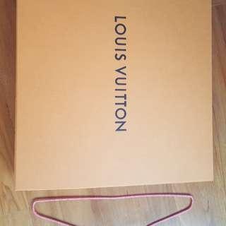 Original LV box