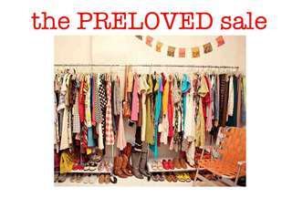 RM5.00! Preloved Items