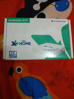 XL Home Android TV Box