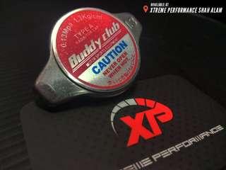 Radiator Cap BUDDYCLUB 1.3KG  Honda Type A High Pressure