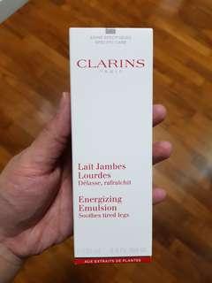 Clarins Energizing Emulsion