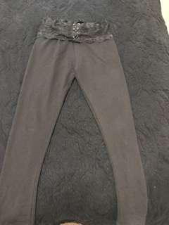 Prettylittlething corset pants