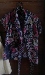 Vesperine Kimono Blouse