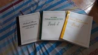 EPS TOPIK KOREAN BOOKS