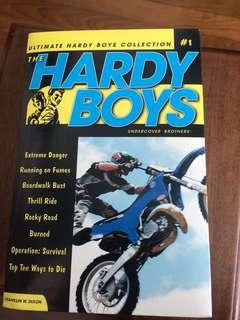 Hardy Boys Collection #1