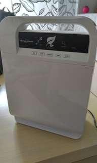 Smartech 空氣清新機 / 淨化機 Ion Sense UV HEPA air purifier SP-1378
