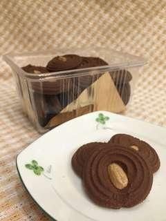 🚚 手工餅乾~法式巧克力酥