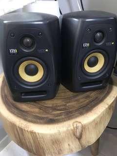 KRK Rokit VXT4 Active Speaker