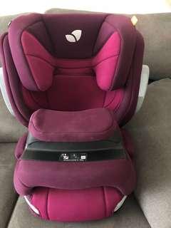 Joie Trillo 成長型安全座椅(9個月~13歲)