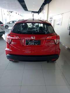 Honda HRV E CVT BEST PRICE BANYAK BONUS MENARIK