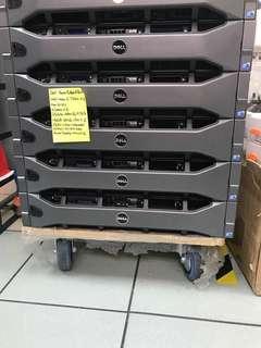 Dell  R810請咨询價錢