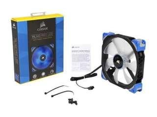 Corsair ML140 Blue LED fans
