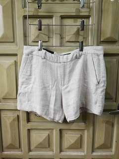 Banana Republic walking shorts