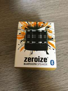 Bluetooth 3.0 Speaker 藍芽喇叭