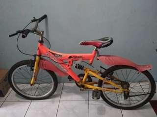 Sepeda Anak Uk.BMX