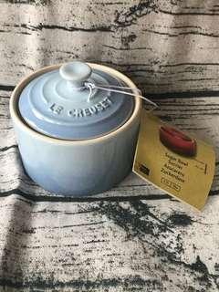 Le Creuset sugar bowl
